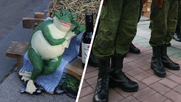 «Почему в армию с 18 лет, а алкоголь продавать — с 21?»: читатели НГС — о новом законе Минздрава