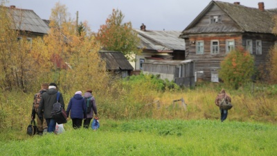 «Постройте мосты — люди потянутся»: что мешает развивать острова Архангельска