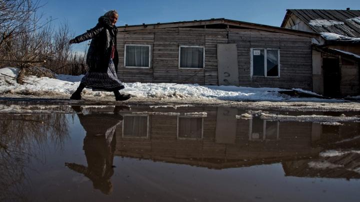 Чаепитие у цыганского барона и 27-летние бабушки. Журналисты 74.ru уходят в табор