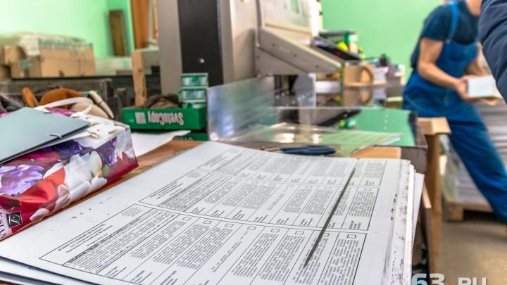 Депутата Госдумы от Самарской области будут выбирать на участках за рубежом