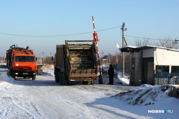 Региональный оператор ждёт от РЭК решения насчёт мусорного тарифа. Но многое понятно уже сейчас