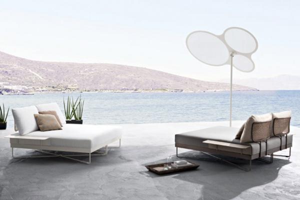 Тренд сезона: мебель из ротанга