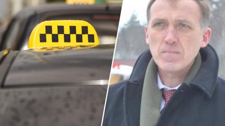 «Тихо жил с мамой»: что известно о таксисте, в убийстве которого подозревают депутата