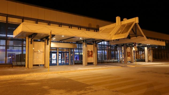 В Магнитогорске в больницу с отравлением попали четверо подростков, летевших рейсом «Аэрофлота»