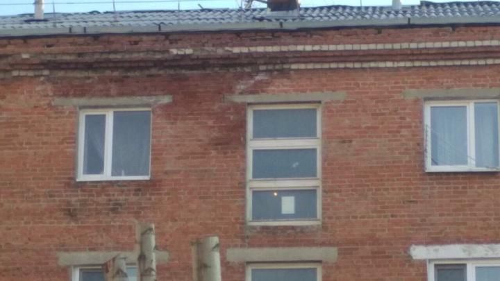 Как протекающие потолки привели к губернатору. Колонка тюменки о борьбе с управляющей компанией