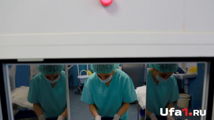 Ошибка пожилой акушерки: в Уфе медик пойдет под суд за гибель младенца