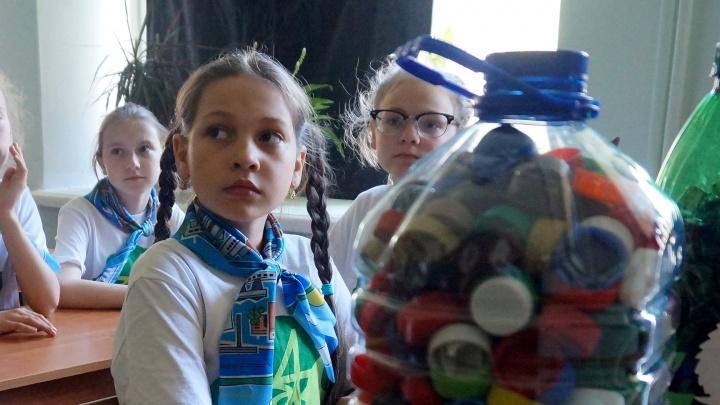 Дмитрий Зылев: «Из этих детей вырастут великолепные граждане великой страны»