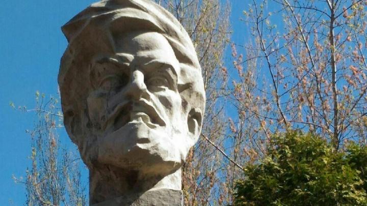 В Самаре выбрали новую площадку для установки памятника Масленникову