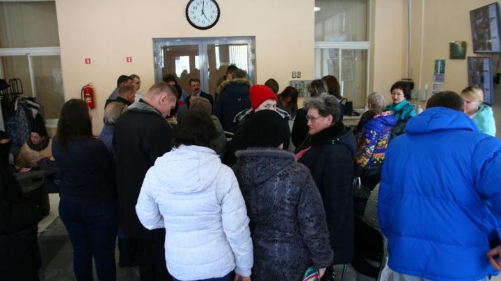 «Не жалейте!»: жителей Самарской области попросят оценить работу управляющих компаний