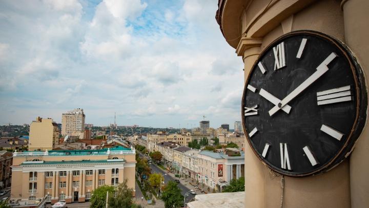 Мечтают о столице: Ростов вошел в топ-10 российских городов, из которых хотят уехать