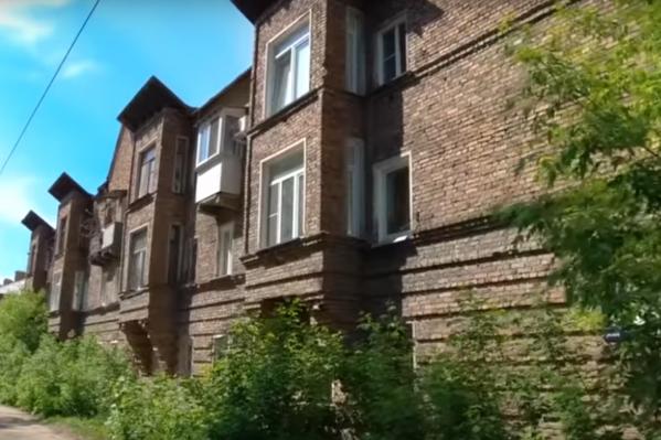 По мнению Ильи Варламова, эти старые дома выглядят лучше некоторых новостроек
