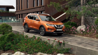 Сотрудники крупных красноярских предприятий смогут купить автомобили марки Nissan с большой выгодой