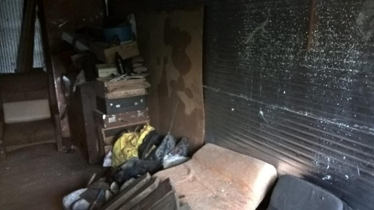 Решили посветить себе спичками:в Асбесте пятеро подростков пострадали от взрыва газового баллона