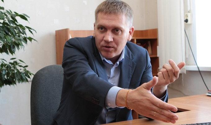 Прокурор Самары утвердил обвинительное заключение в отношении бывшего главы СОФЖПИС