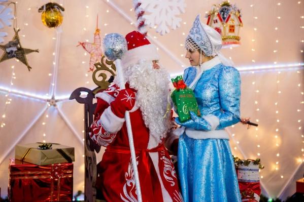 Ярославцы готовятся в новом году осуществить все свои планы