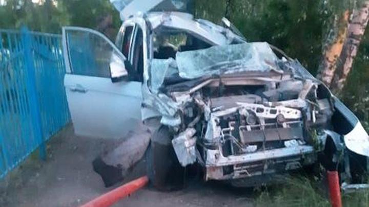 Новичок в ДТП: рискованный маневр стоил жизни 19-летней девушке в Башкирии
