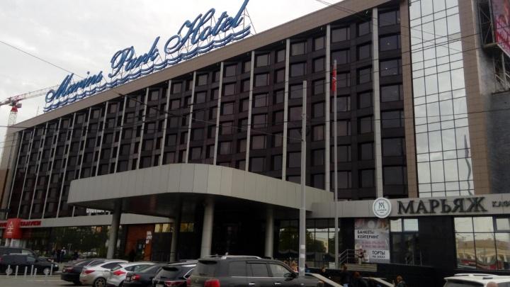 Полковник МВД, командированный из Москвы, покончил с собой в екатеринбургском отеле