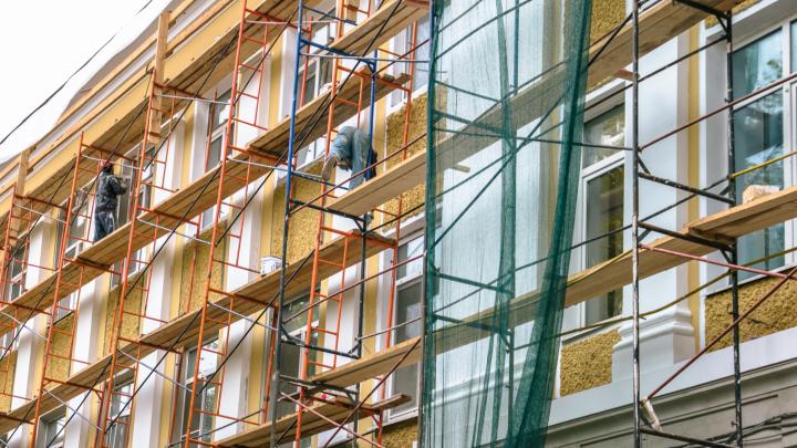 В Самарской области увеличили взносы на капремонт домов