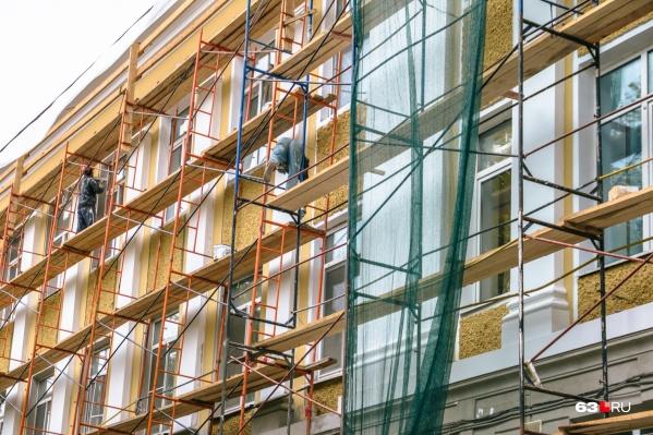 Размер тарифа зависит от этажности дома