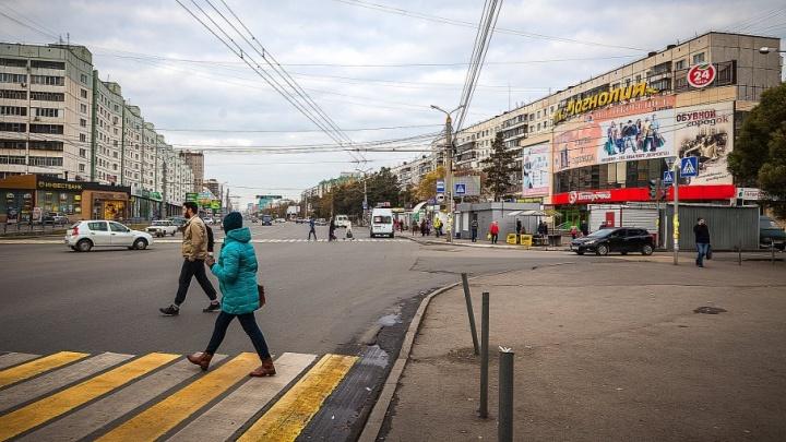 Челябинские урбанисты сделали карту самых неудобных пешеходных переходов