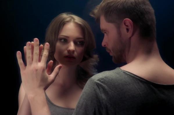 Новосибирский режиссёр сняла красивый клип о любви для участника отбора на «Евровидение — 2018»