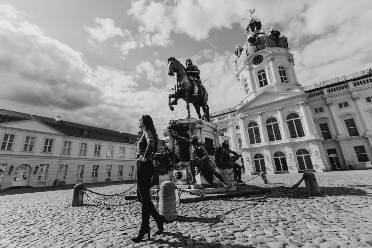 «Немки не любят за собой ухаживать, у них нет культа красоты»: екатеринбурженка — о жизни в Берлине