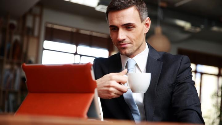 Ехать в банк не нужно: открыть бизнес теперь можно со смартфона за 10 минут