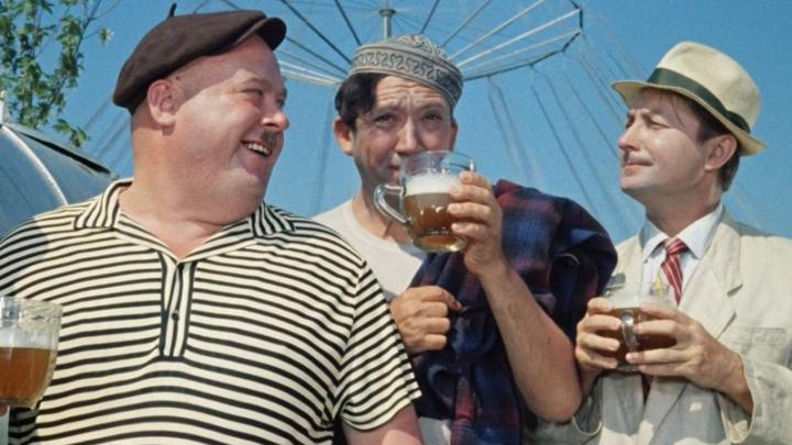 «Дорогой шеф» советского кино: 30 января Леониду Гайдаю исполнилось бы 95 лет