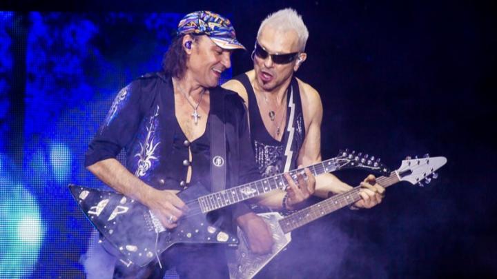 Scorpions, Smokie и Линда: на какие концерты можно съездить в соседние города этой осенью