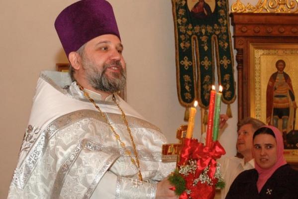 По информации источников, трудности в жизни протоиерея случились из-за разногласий с митрополитом