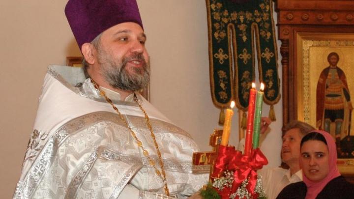 «Тяжело переживать такую несправедливость»: известного волгоградского священника отстранили от служб