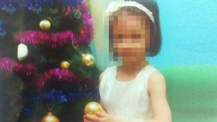 В Ростове нашли 10-летнюю девочку, пропавшую на Пасху