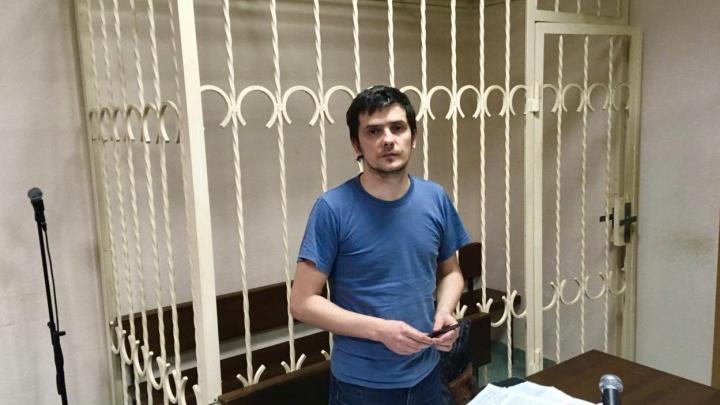 «Жить в безопасности»: сторонник Навального из Архангельска попросил политубежище в Швеции
