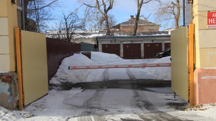 Ремонта не будет? Вопрос о восстановлении советских ворот в центре Архангельска зашёл в тупик