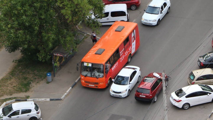 После концерта Лободы нижегородцев развезёт по домам общественный транспорт