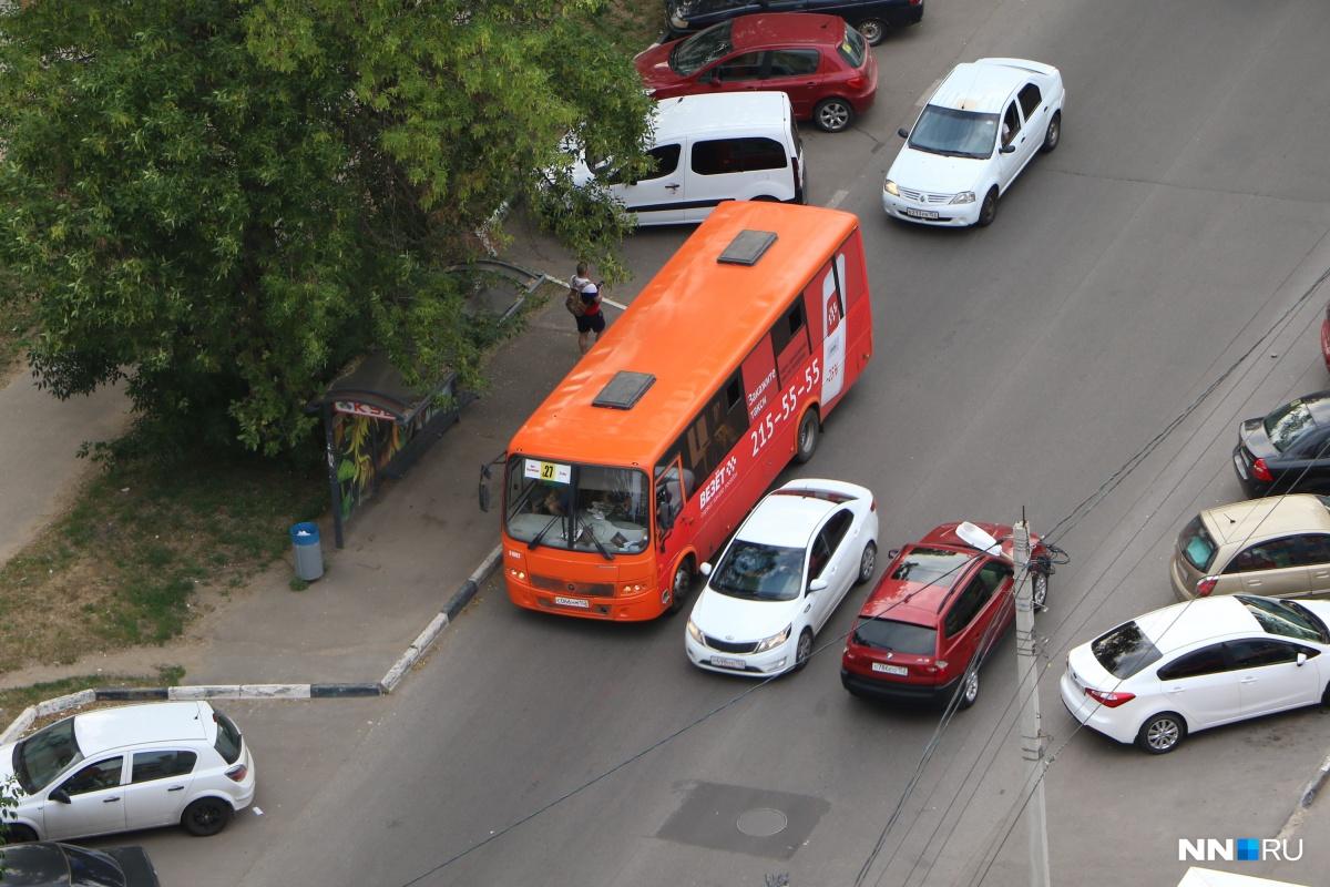 Работа общественного транспорта будет продлена