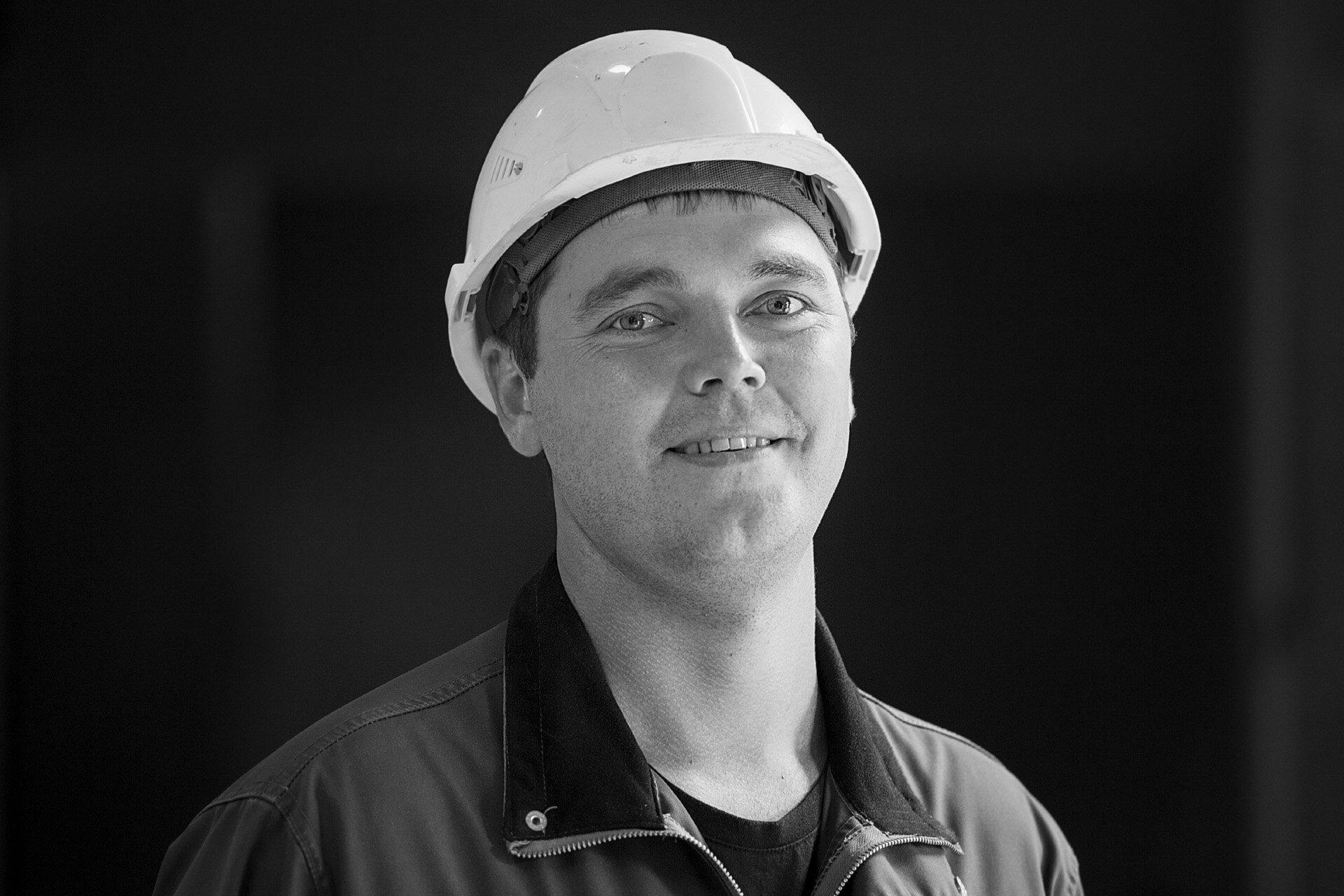 Марсель, 29 лет, начальник строительного участка
