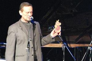 Головин был первым художественным руководителем театра