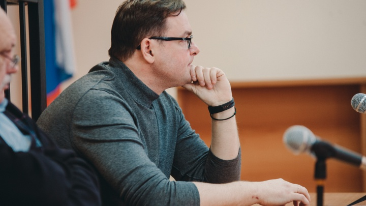 Приговор Дмитрию Еремееву за ДТП с двумя погибшими оставили без изменений. Подробности суда