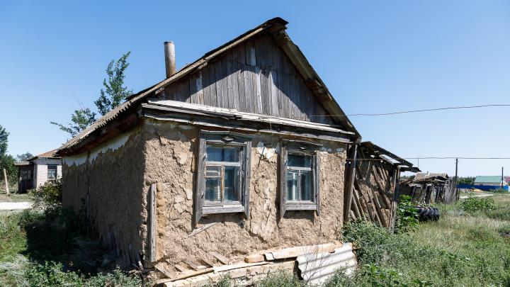 «Воды и газа нет»: волгоградские чиновники отказали от имени Путина проводить коммуникации в сёла