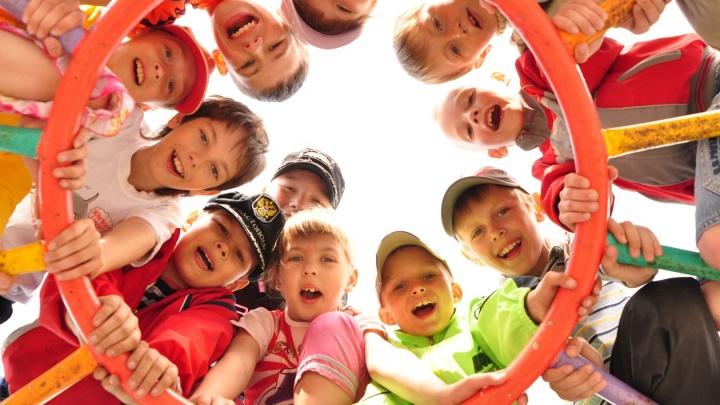 1 июня в «Титан Арене» пройдет грандиозный праздник детства