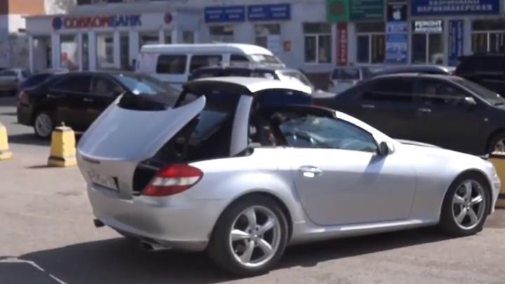 Автоблогер из Уфы погасил долг в 300 тысяч рублей, чтобы отправиться за границу