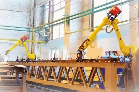 На заводе начали модернизацию производства, но забыли об экологии