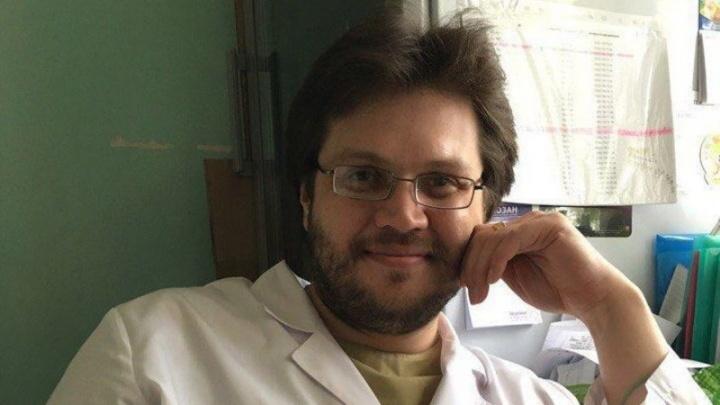 «Вы ещё кровь не пробовали»: челябинский врач-«вампир» до устройства в больницу работал фармацевтом