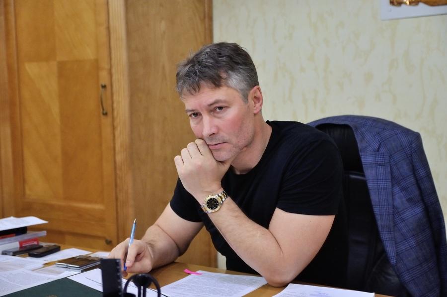 На главы города Екатеринбурга Ройзмана подали всуд запубликацию вблоге