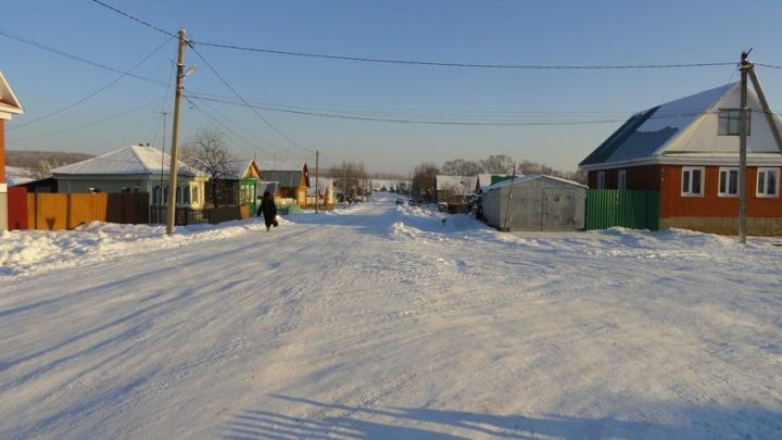 Жители пригорода Уфы хотят перекрыть трассу М-5 из-за транспортной реформы