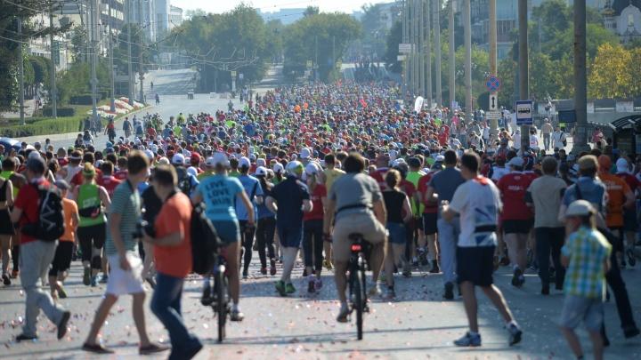 """Все побегут, а он поедет: Куйвашев поучаствует в марафоне """"Европа-Азия"""" на велосипеде"""