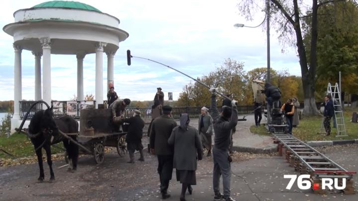 Ярославцы устроят митинг на Советской площади