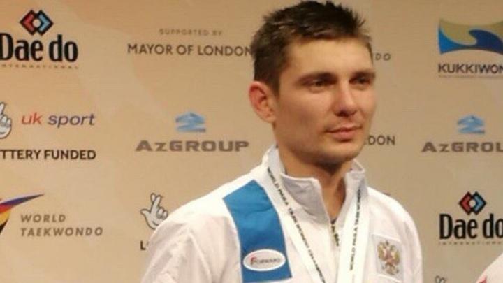Екатеринбуржец, лишившийся в детстве левой руки, стал чемпионом мира по паратхэквондо