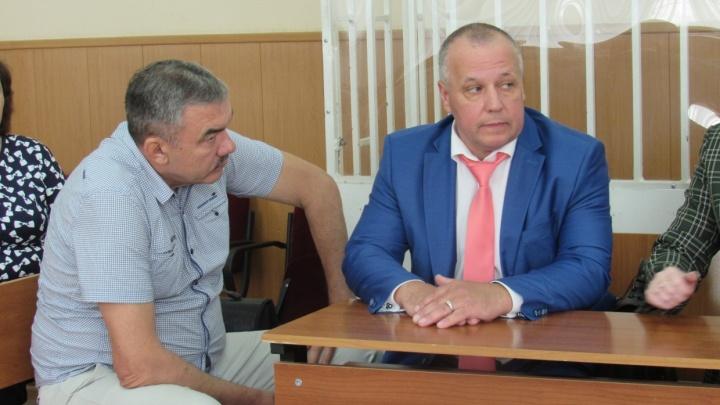 Гособвинитель запросил для экс-руководителя УФСИН Зауралья семь лет тюрьмы